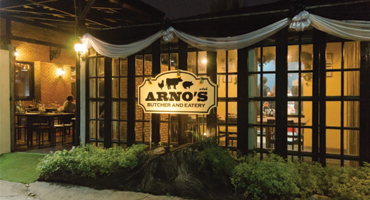 Arno's Butcher and Eatery