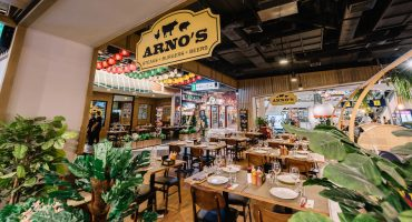 [New] Arno's Terminal 21-Pattaya-17
