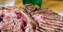 [Dry-Aged Beef] T-Bone