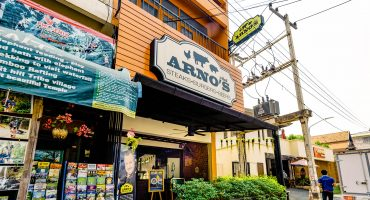 Arno's ChiangMai